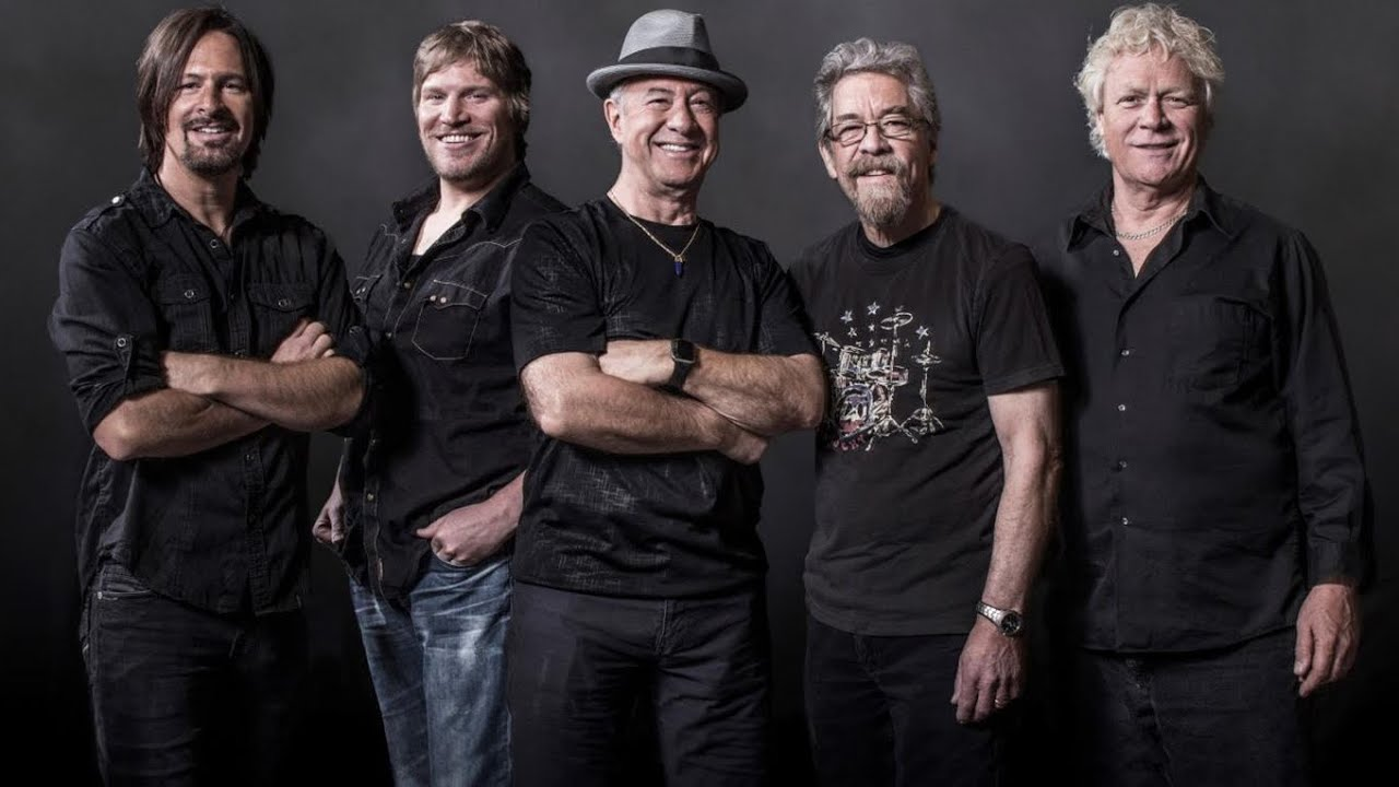 Creedence Clearwater Revisited - creedence