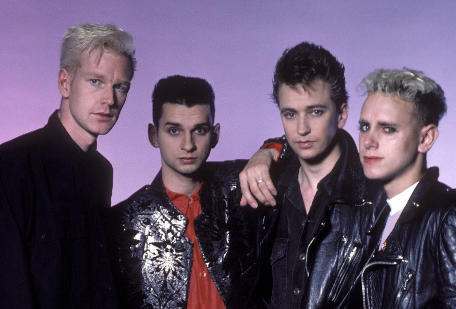 The Depeche Mode Experience - depeche-mode