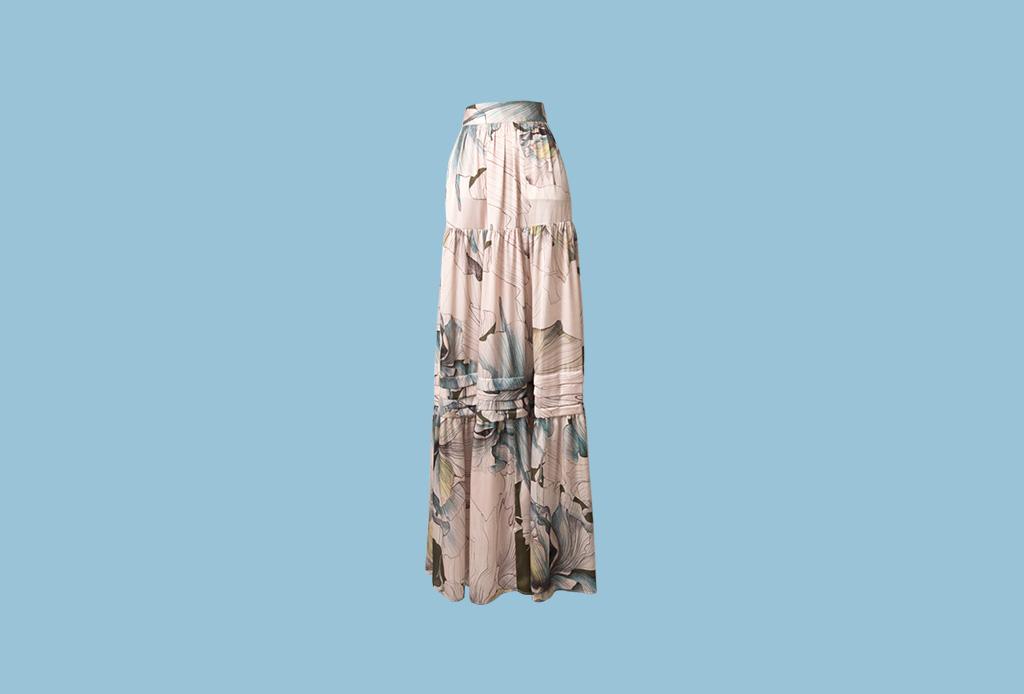 ¡Se acerca la época de calor! Estas son las faldas básicas para la temporada - faldas-1
