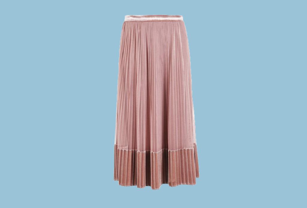 ¡Se acerca la época de calor! Estas son las faldas básicas para la temporada - faldas-3