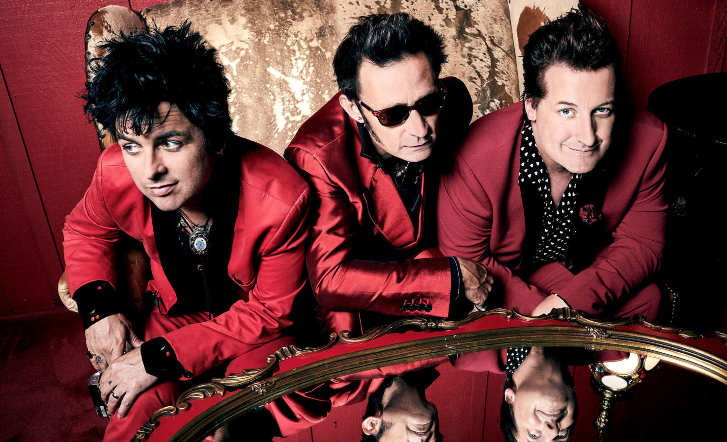 Disco de la semana: «Father of all…» de Green Day