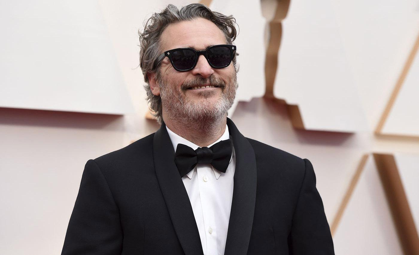 Estas son las marcas favoritas de Joaquin Phoenix