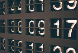 ¿Sabes qué significan los números en lo sueños?