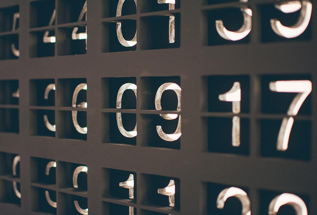 ¿Numerología? Todo lo que tienes que saber para entenderla - numerologia-3