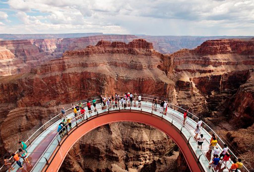 Los miradores más cool del mundo, ¡tienes que visitarlos todos! - observatorios-2