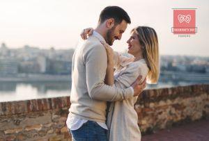 ¡Escápate con tu pareja! 5 planes románticos para celebrar San Valentín