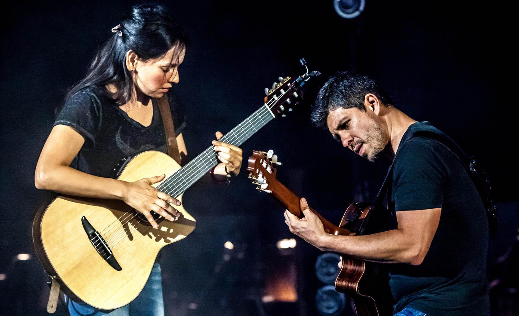 Rodrigo y Gabriela - rodrigo-y-gabriela-happenings