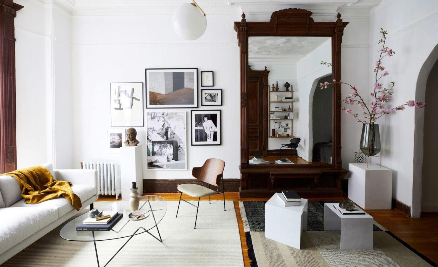 Tips de decoración que mejorarán tu sala de manera fácil y rápida