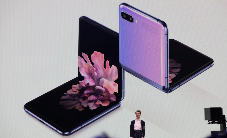 Así es el nuevo Samsung Galaxy S20 Ultra y todas las nuevas sorpresas del Unboxing 2020 - samsung-z-flip