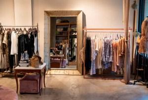Las boutiques más cool para irte de shopping en la Condesa