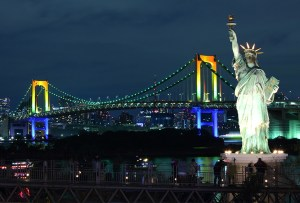 72 horas en… Tokio, la guía definitiva para disfrutar la ciudad