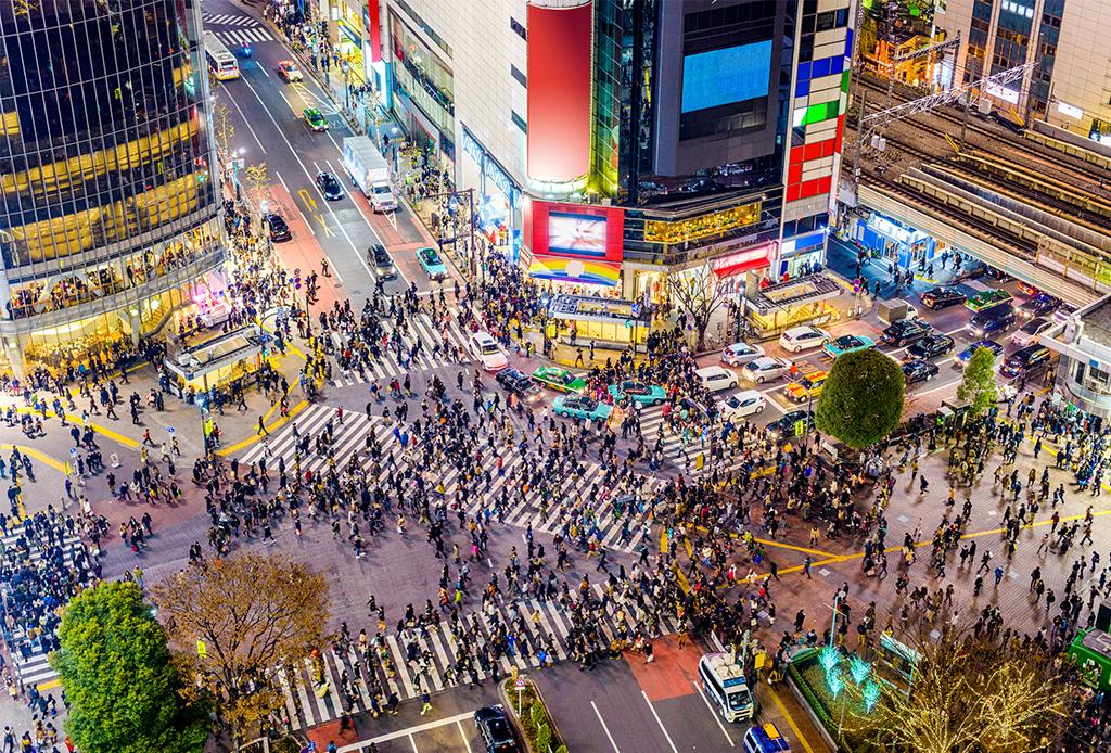 72 horas en... Tokio, la guía definitiva para disfrutar la ciudad - tokio-14