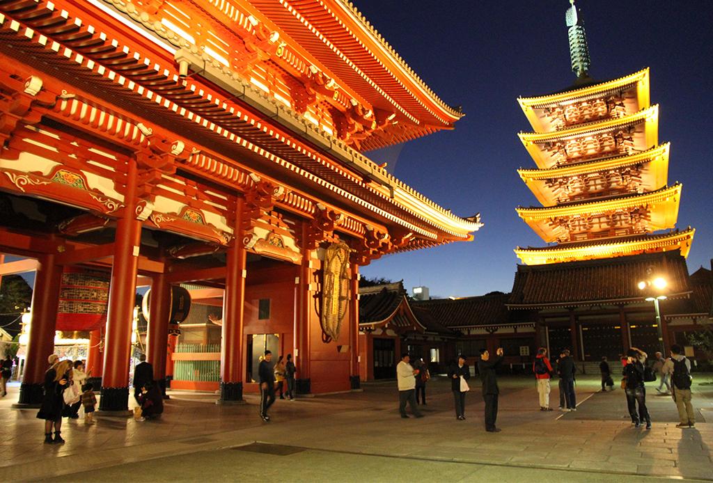 72 horas en... Tokio, la guía definitiva para disfrutar la ciudad - tokio-21