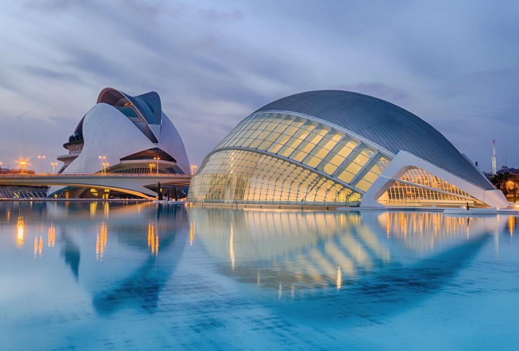 72 horas en... Valencia, España; comer, caminar, playa y fiesta - valencia-2