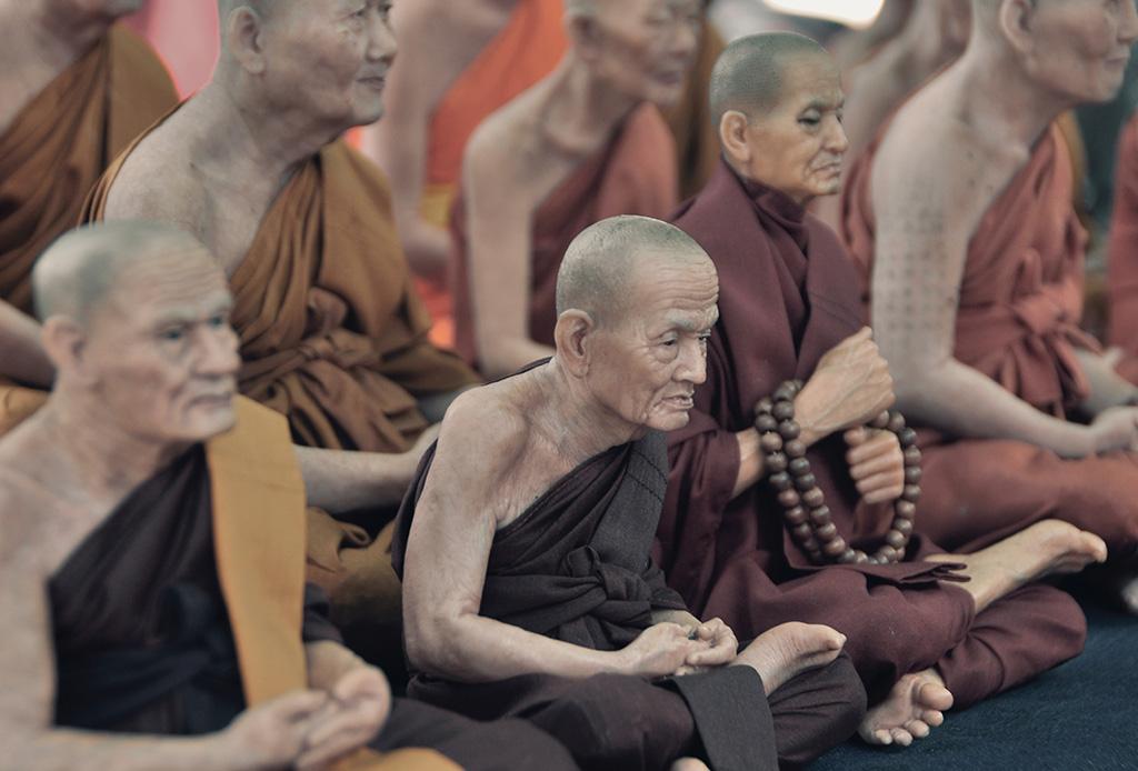 Esto es la meditación Vipassana y cómo practicarla - vipassana-1
