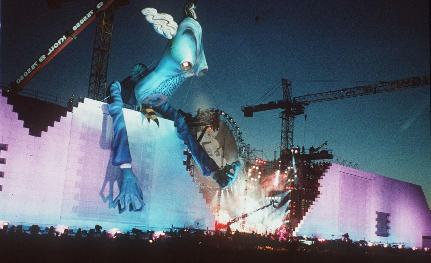 ¡Hicimos un homenaje a Pink Floyd! Todo en esta increíble playlist