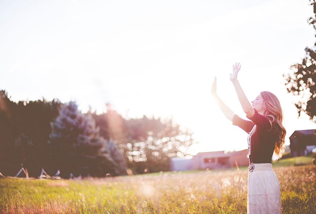6 formas de sentirte más seguro inmediatamente - confianza-2