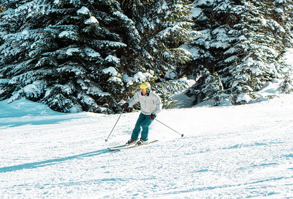 Copa Ski Aeroméxico: el evento para los amantes de la nieve - copa-ski-aeromexico-whistler-canada