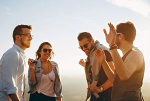 ¡Atención! Tus habilidades sociales podrían disminuir a partir de los 30 años