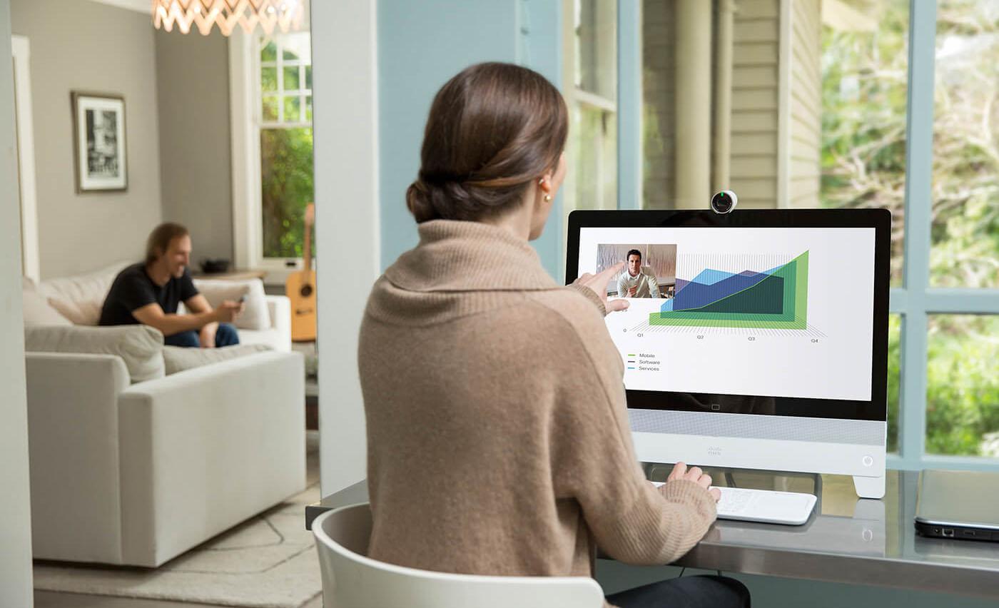 Plataformas en línea para hacer home office de manera eficaz