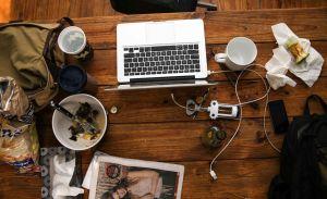Concéntrate con nuestro playlist para hacer Home office