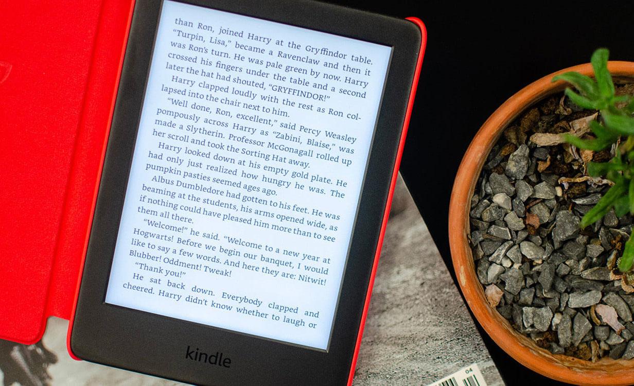 Razones por las que debes comprar una Kindle ¡AHORA MISMO!