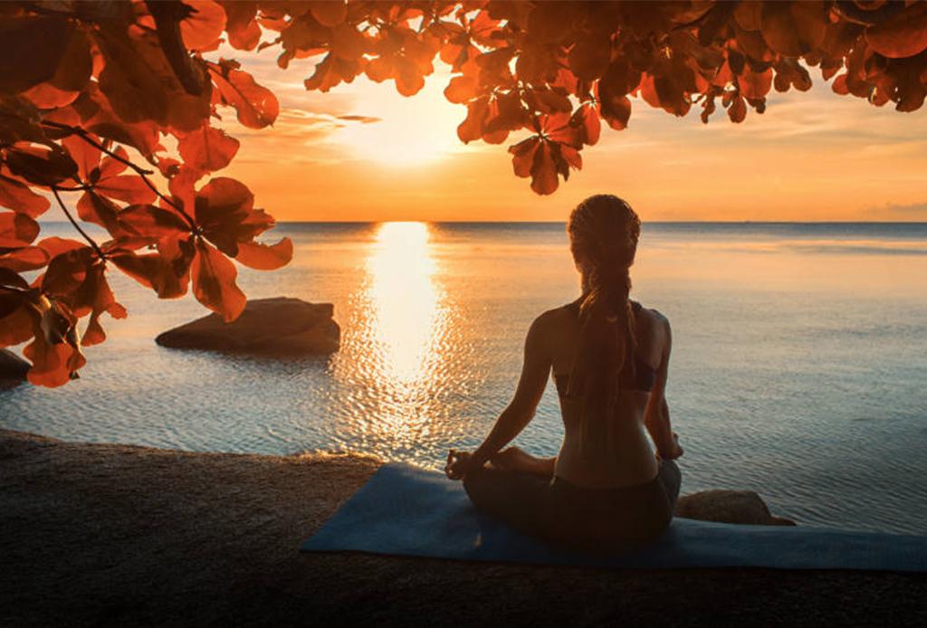 ¿Qué es Kriya Yoga? La filosofía y meditación para trascender - kriya-yoga-2