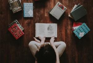 Libros que te enseñarán a aceptar tus sentimientos