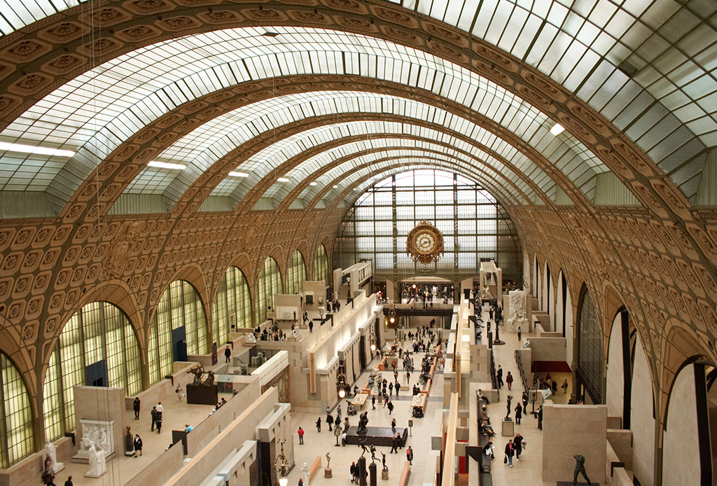 Haz estos 15 recorridos virtuales en museos y galerías de arte del mundo - museos-virtuales-2