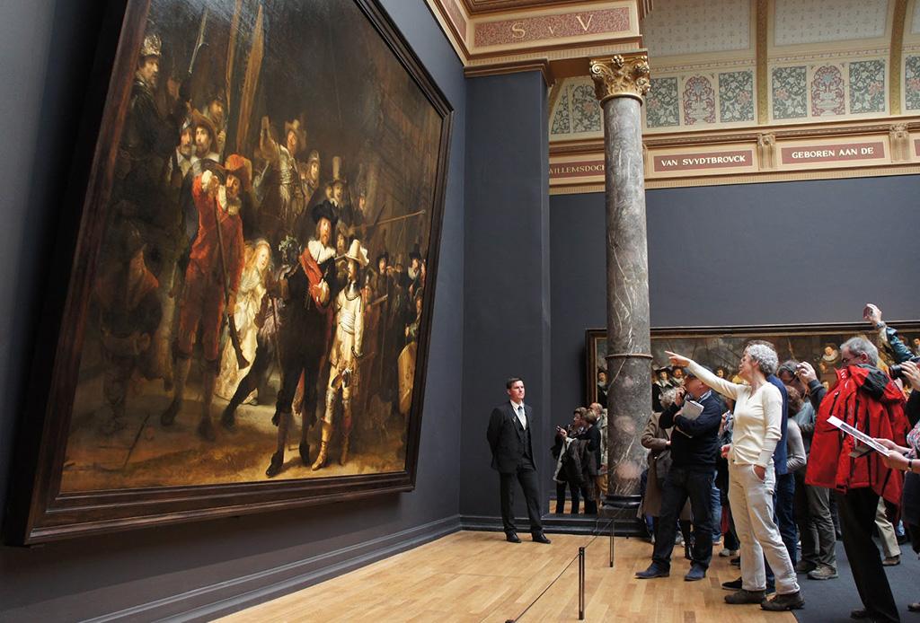 Haz estos 15 recorridos virtuales en museos y galerías de arte del mundo - museos-virtuales