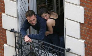 Life hacks para sobrevivir a la vida de pareja en cuarentena