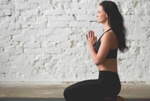 ¿Cuál es la postura correcta para meditar?
