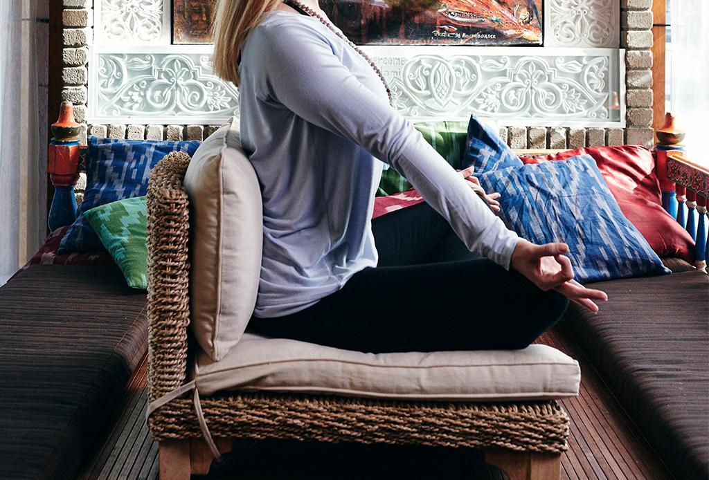 ¿Cuál es la postura de meditación correcta? - postura-meditacion-5