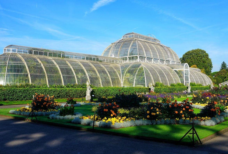 Los jardines botánicos más bonitos del mundo ¡tienes que visitarlos! - real-jardin-botanico-de-kew