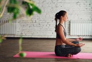 Sigue estos simples pasos para empezar a meditar