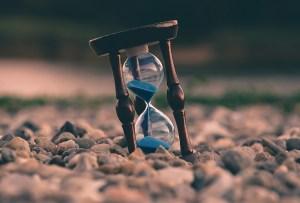Cuando el tiempo no sana, ¿qué ayuda?