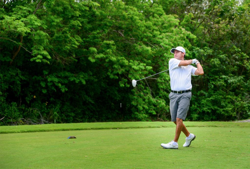 Regresa el Torneo de Golf de Cozumel con su 12ª edición