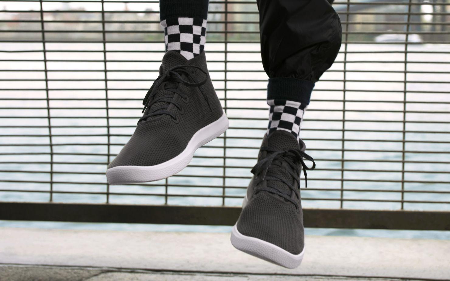 5 sneakers sustentables para cuidar el medio ambiente
