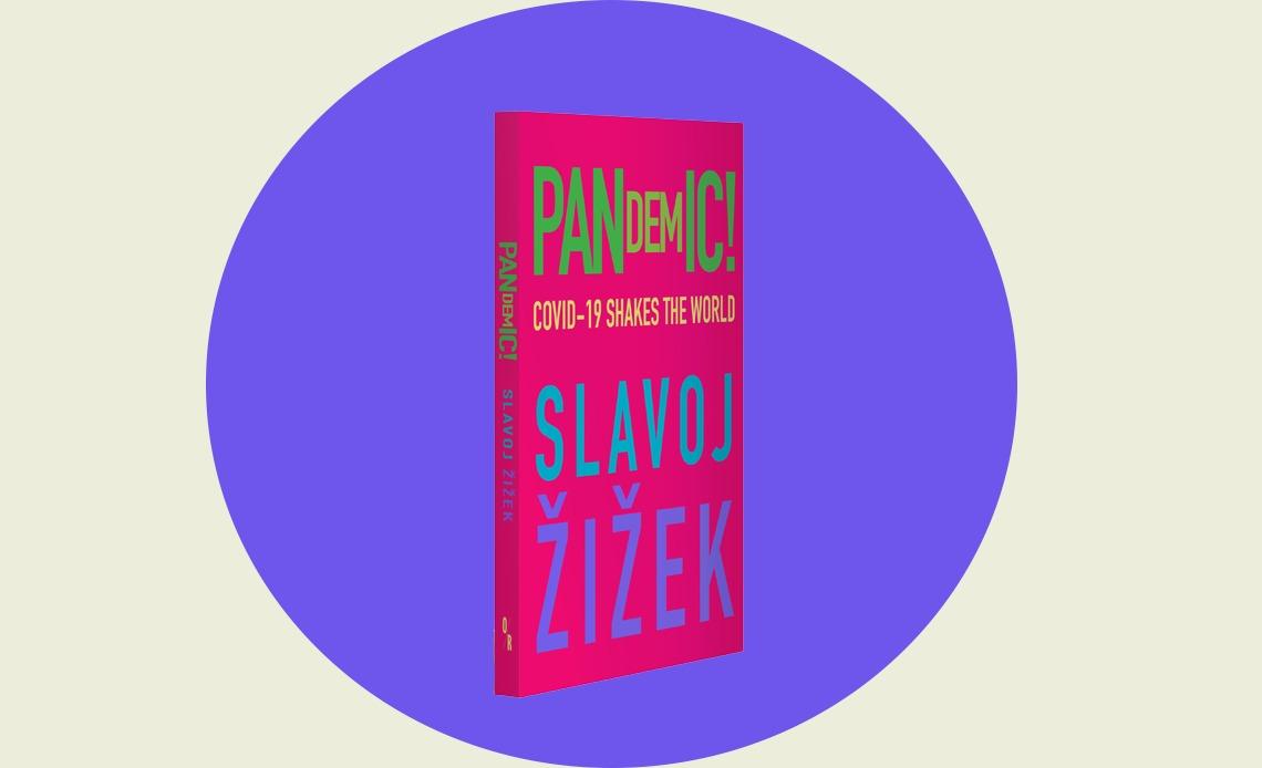 Libros de filosofía que nos pueden enseñar mucho en este momento - zizek-libro-filosofia-1