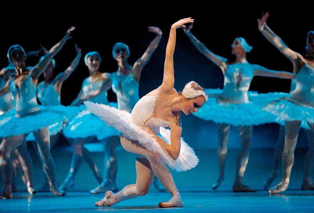 Podrás ver lo mejor del ballet desde Bellas Artes en tu sala