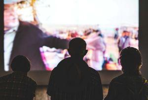 Cinema Artois proyectará funciones de cine ¡en los muros de la CDMX!