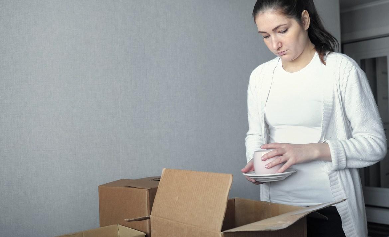 ¿Planeas mudarte? Todo lo que debes tener en mente si planeas hacerlo en tiempos de coronavirus - cocina-mudanza