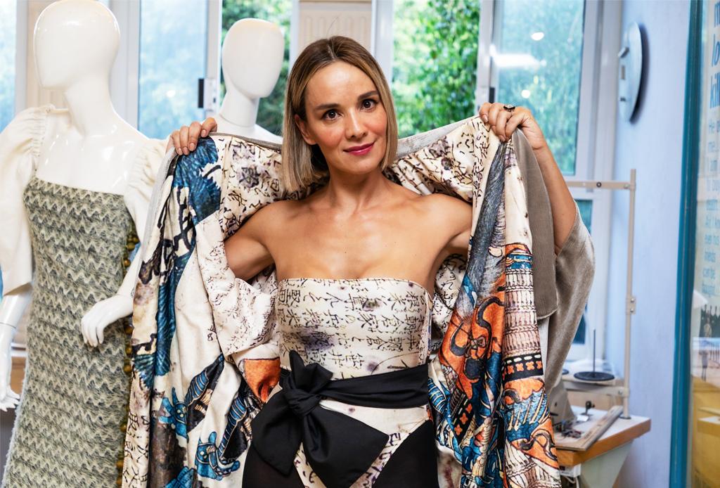 ASAKUSA: La colección de Daniela Villa que no te quieres perder este MBFW - daniela-villa-asakusa-mbfw-2020