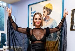 ASAKUSA: La colección de Daniela Villa que no te quieres perder este MBFW