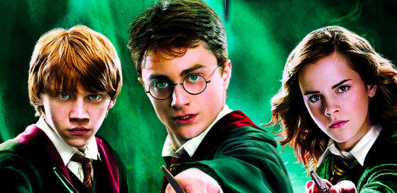 ¡Fanáticos de Harry Potter! Este escape room EN LÍNEA es lo que estaban esperando