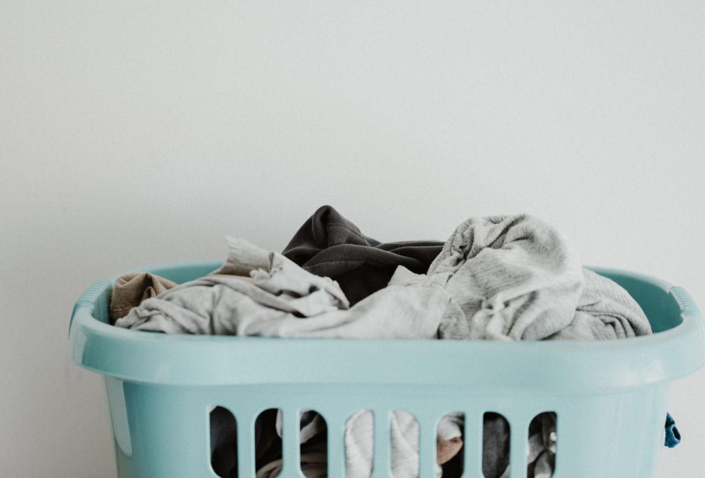 Esto te interesa, ¿cuánto tiempo permanece el coronavirus en la ropa? - lavar-ropa-coronavirus