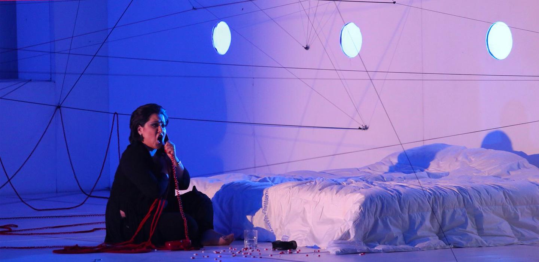 Ella es la soprano mexicana que protagoniza «Stiffelio» desde el Teatro Regio di Parma ¡No te la pierdas!