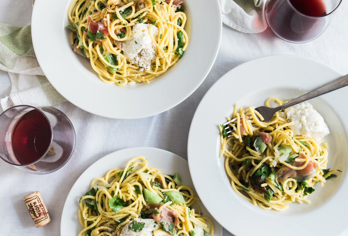 ¿Necesitas inspiración para cocinar? Estas son 10 de las recetas más populares en Instagram