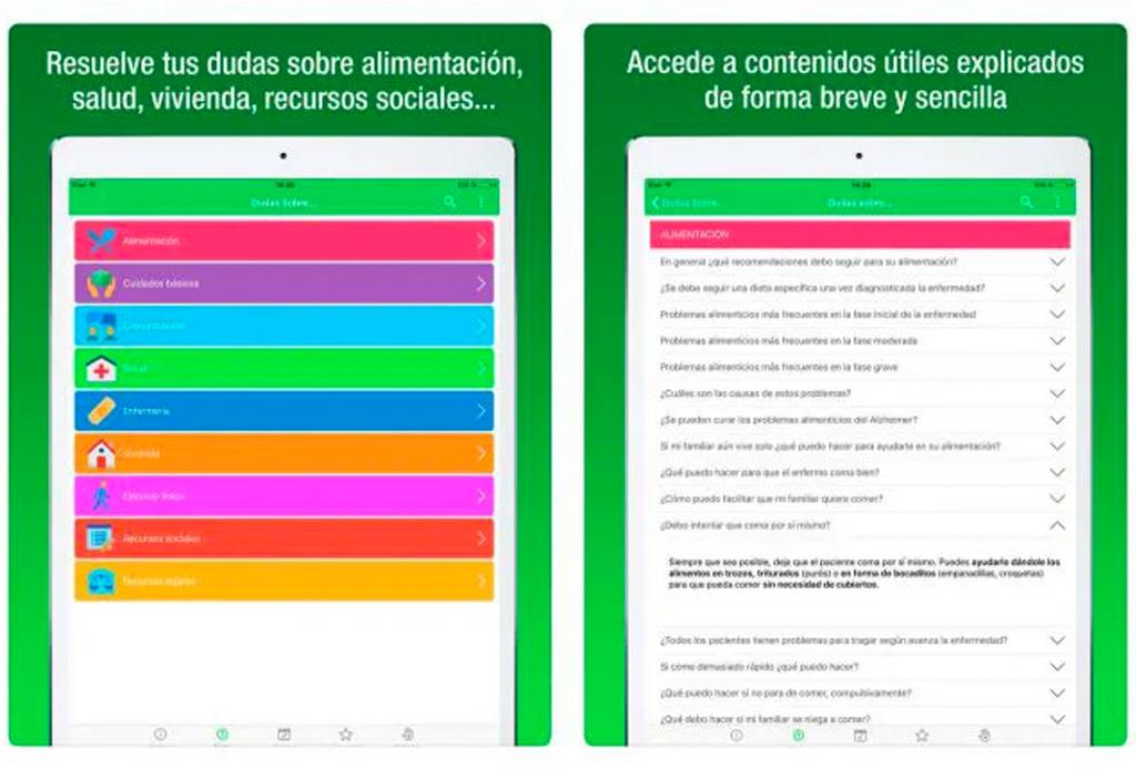 Estas son las apps de salud que te harán la vida más sencilla - yo-te-cuido-alzhaimer