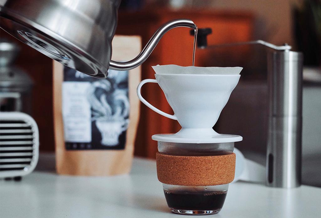 5 cafeteras que amarás tener ahora en casa